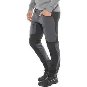 Haglöfs Rugged Flex Pants Men tarn blue/true black